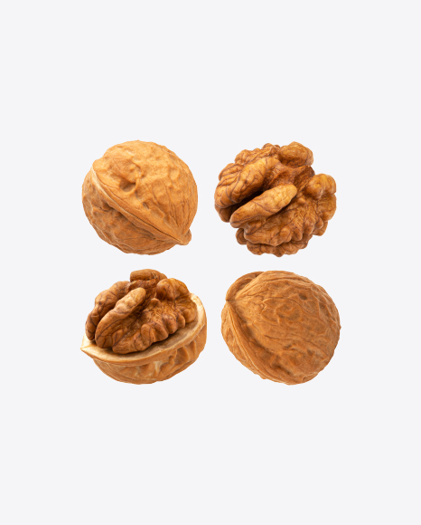 Walnuts Set