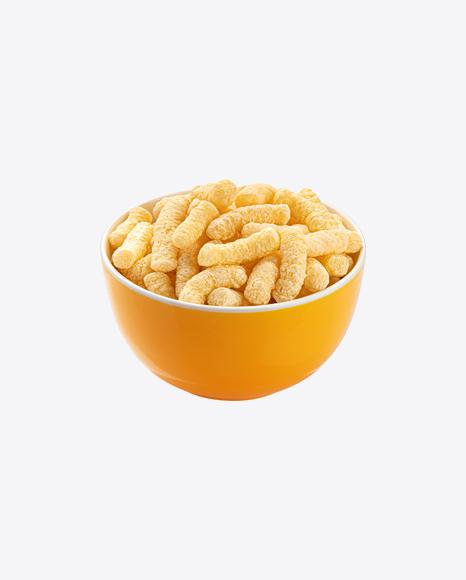 Sweet Corn Sticks