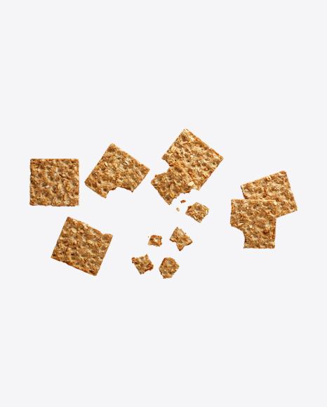 Crackers Set