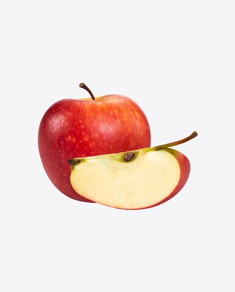 Red Apple Set