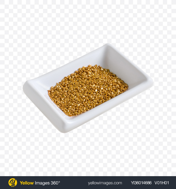 Download Flax Seeds Transparent PNG on YELLOW Images