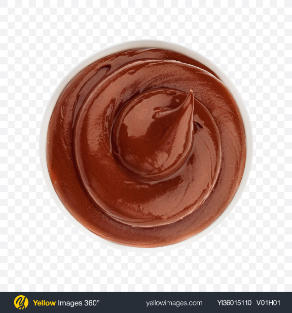 Download Chocolate Sauce Transparent PNG on YELLOW Images