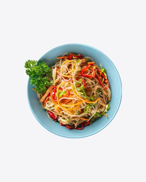 Suiru Lagman Noodles