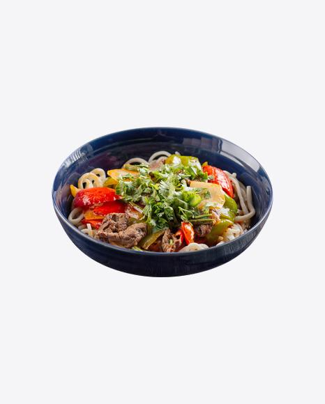Guiru Laghman Noodles
