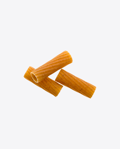 Whole Wheat Tortiglioni Pasta