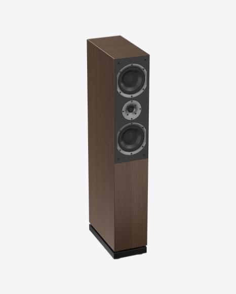 Floorstanding Speaker