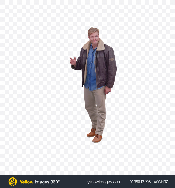 Download Man Waving Hand Transparent PNG on YELLOW Images