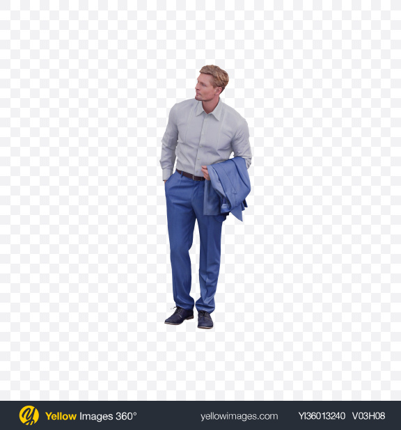 Download Man in Suit Transparent PNG on YELLOW Images