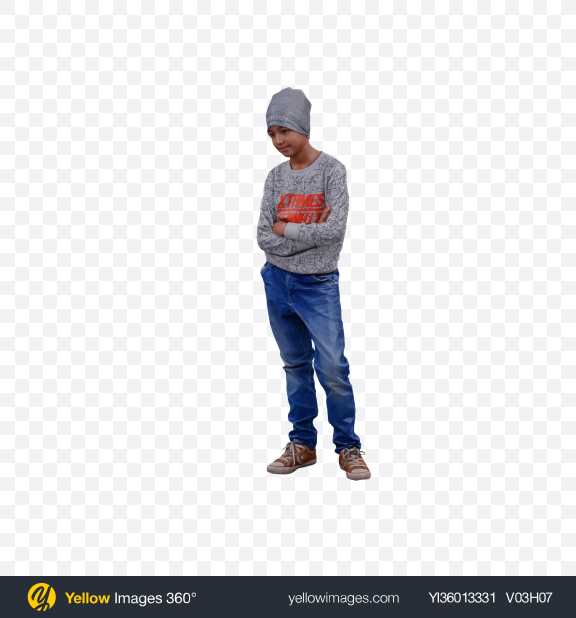 Download Boy Standing Transparent PNG on YELLOW Images