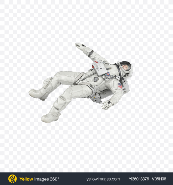 Download Astronaut Transparent PNG on YELLOW Images
