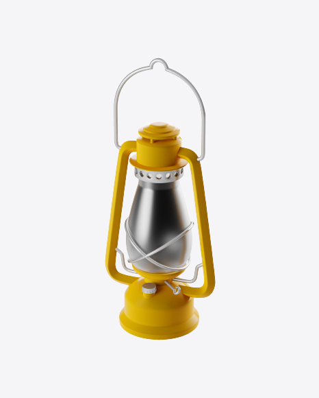Stylized Lantern