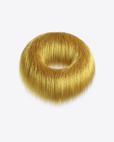 Golden Fur Torus
