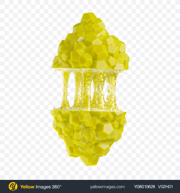 Download Abstract Fruit Transparent PNG on YELLOW Images
