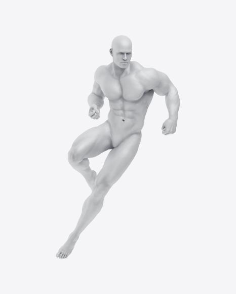Body of a Man